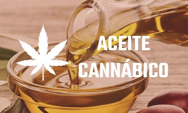 aceite de oliva con marihuana